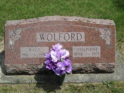 Josephine <i>Dorn</i> Wolford