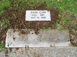 Jessie Cupp