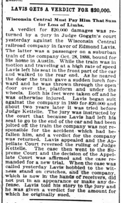 Edmund Lavis