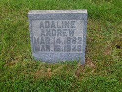 Adaline Andrew