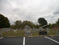 Lands Chapel Church Cemetery
