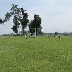 Cedar Chapel Cemetery