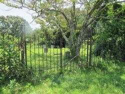 Ingleside Farm Family Cemetery