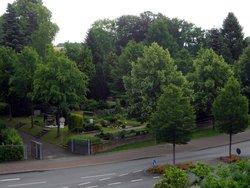 Friedhof Rudolph-Brandes-Allee