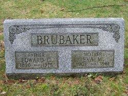 Edward C Brubaker