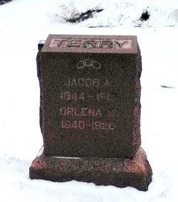 Jacob A Terry