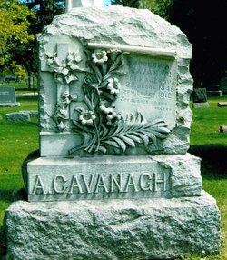 A. Cavanagh