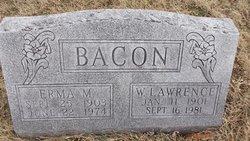 W. Lawrence Bacon