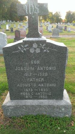 Joaquim Antonio
