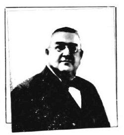 George Arnold Baker, Sr