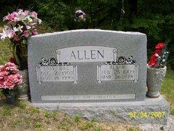 Bettie Allen