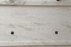 Richard Joseph Gandolfo, Sr