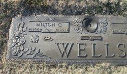 Milton C Wells