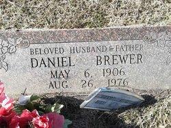 Daniel Brewer