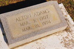 Alton Adams