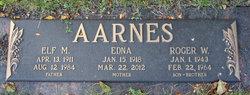 Elf M. Aarnes