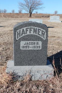 Jacob B. Haffner