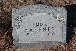 Emma Haffner