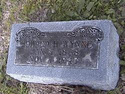 Edward H Wynne