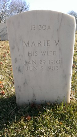 Marie V Kirk