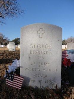 George Brooks