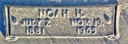 Noah H. Hatley