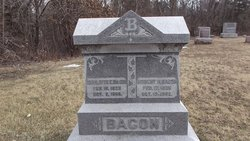 Charlotte <i>Griffin</i> Bacon