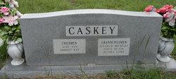Ola Mae <i>Allen</i> Caskey