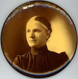 Emma Catherine <i>Culler</i> Hargett