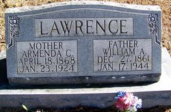 William A. Lawrence