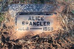 Alice Spangler