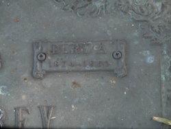 Bert A. Overbey