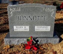 Ellen H <i>Hooper</i> Bonnotte