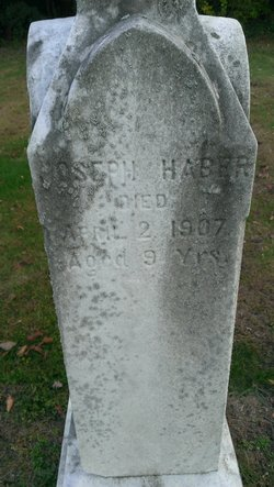 Joseph Haber