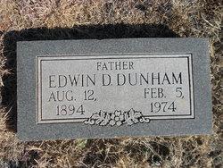 Edwin D. Dunham