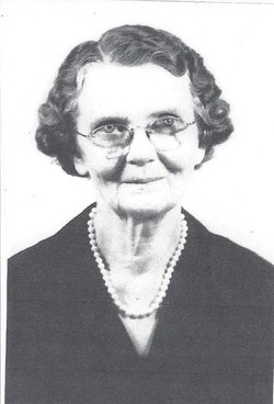 Alice Pearl <i>Houston</i> Bowden
