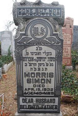 Morris Simon