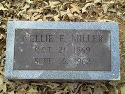 Nellie Florence Miller