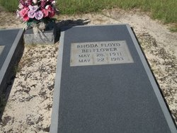 Rhoda <i>Floyd</i> Belflower