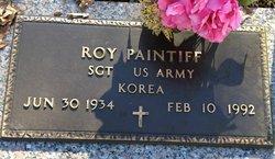 Roy Paintiff