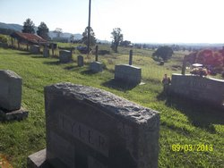Mount Moriah Methodist Church Cemetery