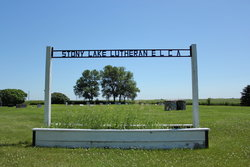 Stony Lake Cemetery