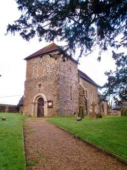 Saint Marys Churchyard