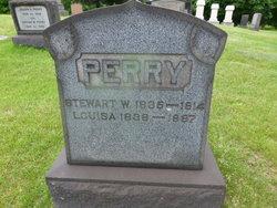 Stewart W. Perry