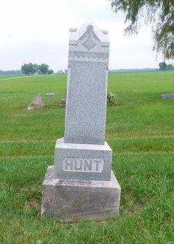 Nathan W Hunt