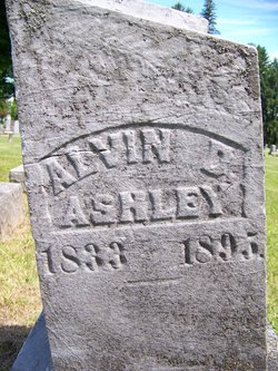 Alvin D. Ashley