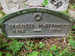 Charlotte Lottie <i>Tickler</i> McDermott