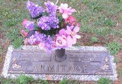 Mary Lee <i>Tweed</i> Armitage