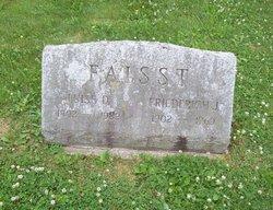 Luise <i>Dangl</i> Faisst