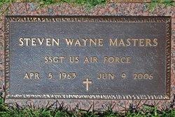 Steven Wayne Masters
